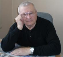Аксенов Валентин Васильевич