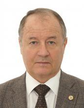 Sergey Kabanikhin
