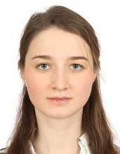 Криворотько Ольга Игоревна
