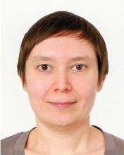 Lyudmila Vshivkova